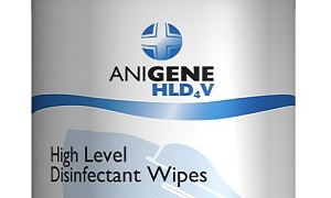 ANIGENE HLD4V Wipes