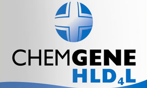 CHEMGENE HLD4L LABORATORY DISINFECTANT