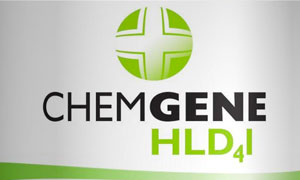 CHEMGENE HLD4I Instrument Disinfectant Wipes