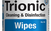 Trionic Wipes